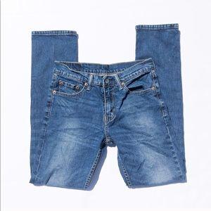 {Levi's} 511 Men's Jeans Size 30x32